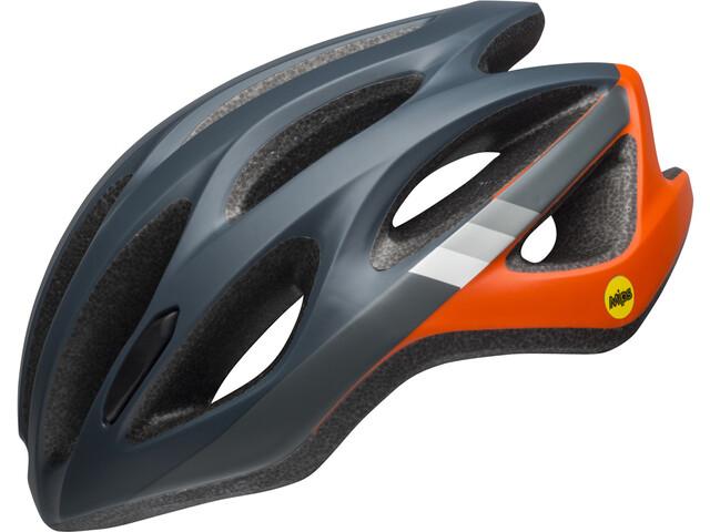 Bell Draft MIPS Cykelhjelm grå (2019) | Helmets